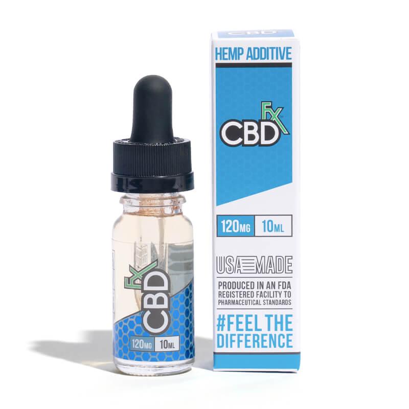 CBDFx-hemp-additive-120mg-bottle-box