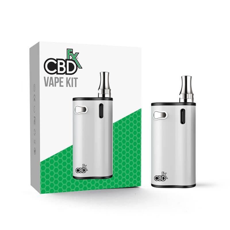 CBD Vape Kit by CBDFx