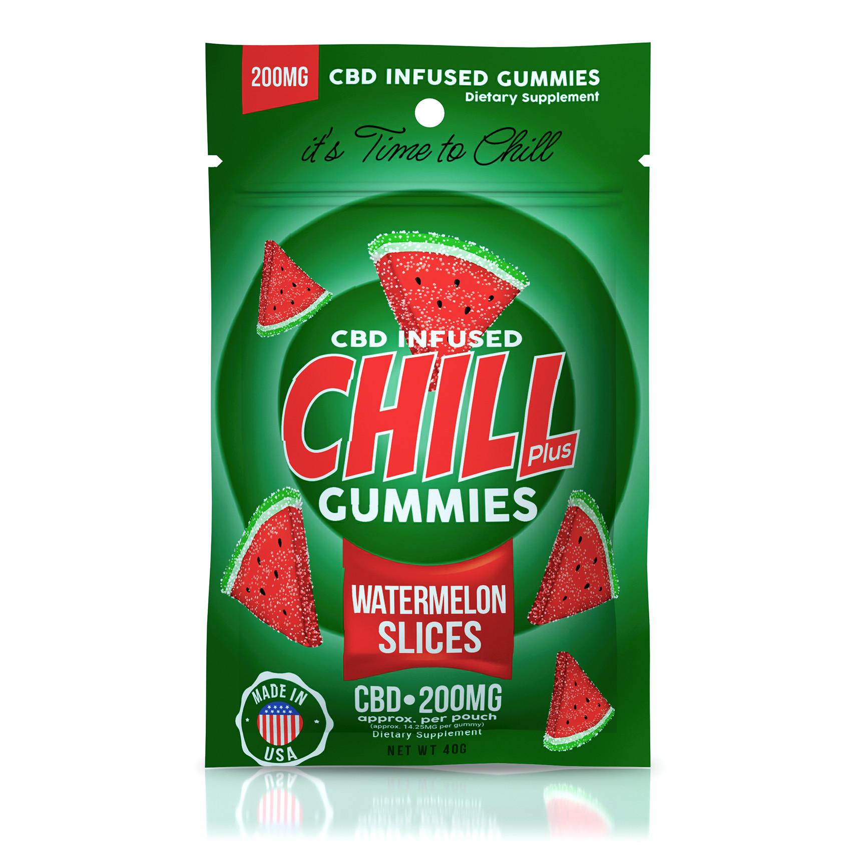 chill-plus-gummies-cbd-infused-watermelon-slices-200mg