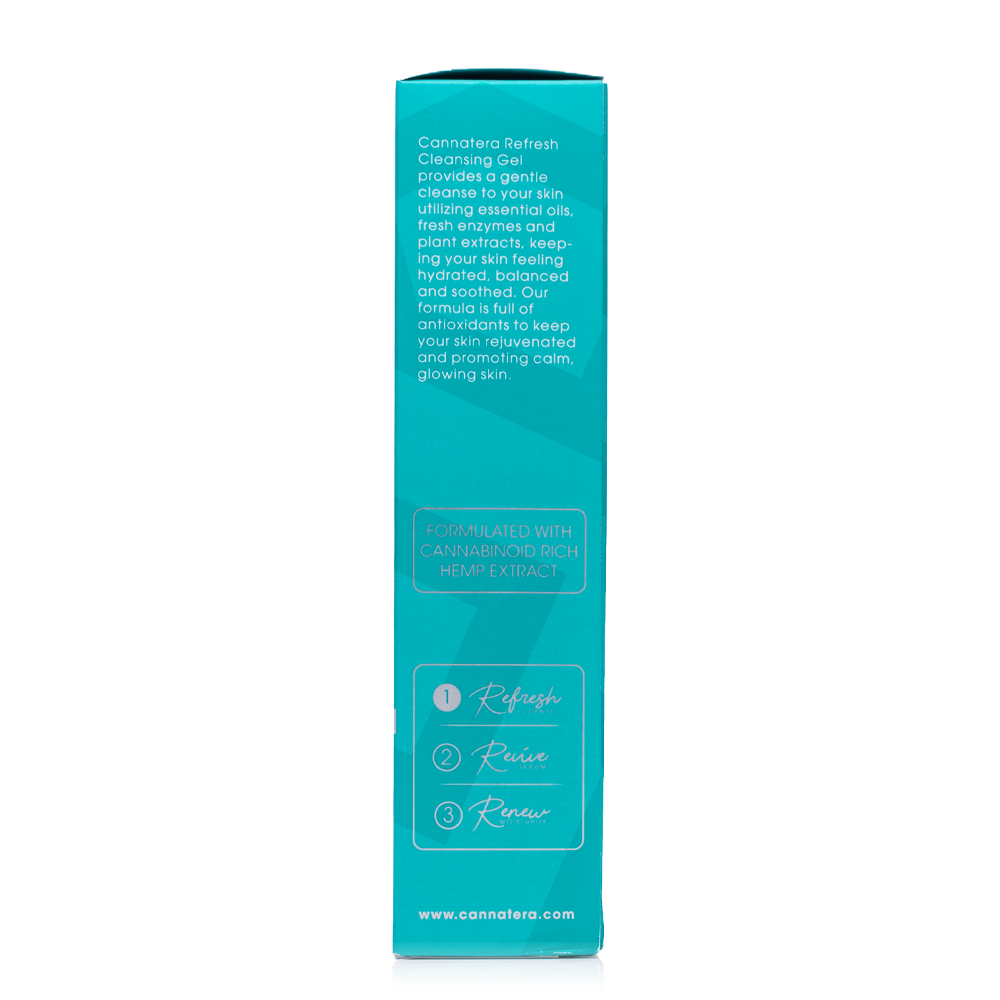 Cannatera-Topical-Refresh-Cleanser-box-side