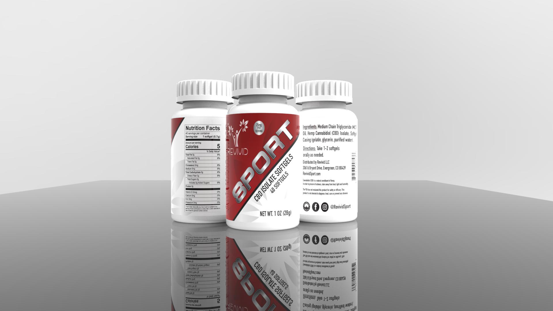 Revivid-Sport-CBD-Soft-Gel-Capsules