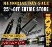 HoneyStick Memorial Day 25% Coupon
