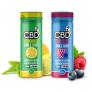 CBD Chill Shot Bundle 2 Pack – CBDFx