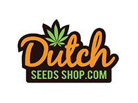Dutch Seeds Shop logo