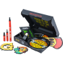 Pizzanista x G Slim Pen Box Set for Dry Herb, Concentrates and Oils by Grenco Science – Budders