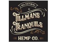 Tillmans-tranquils reviews CBD