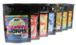 Jolly Green Oil CBD Gummies (250mg) – CBD Genesis